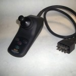 Shoprider Wheelchair Controller Joystick VSI Part D50963 image